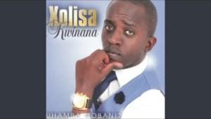 Xolisa Kwinana - Uhamba nobani